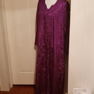 Robe or dressing gown by Premier Intimates